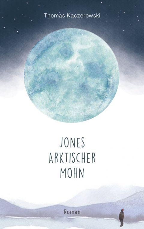 Jones Arktischer Mohn - Thomas Kaczerowksi
